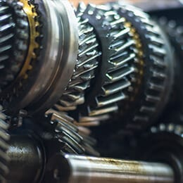 Basic Car Parts: Transmission
