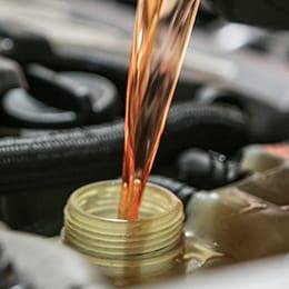 Sun Auto Service Fluid Replacement