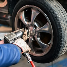 Sun Auto Service Wheel Alignment Service