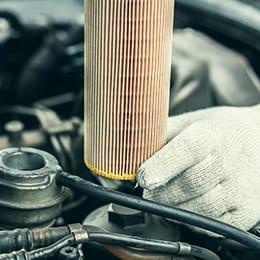 Sun Auto Service Fuel Filter Service