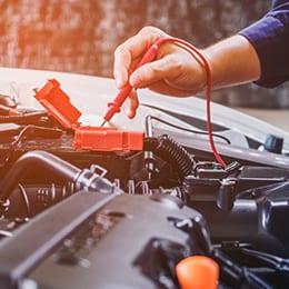 Sun Auto Service On-Board Diagnostics