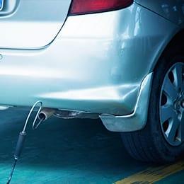 Sun Auto Service Emissions Testing Service