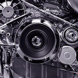 Sun Auto Services Diesel Engine Services