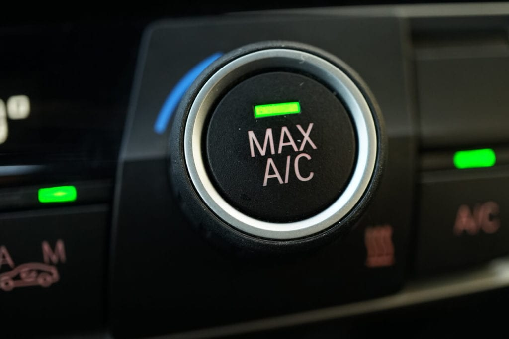 When To Recharge Your Car S A C Sun Auto Service