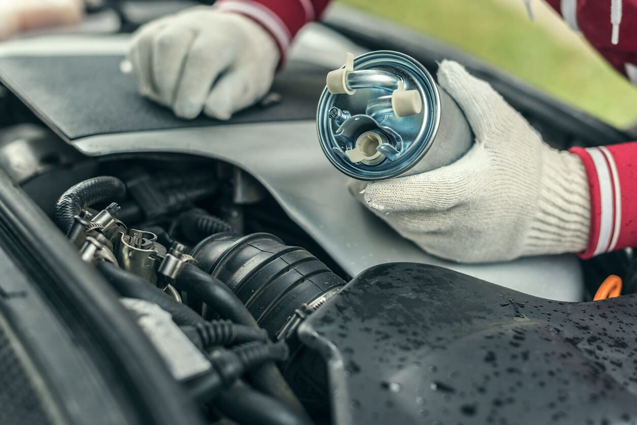 What Happens If You Don't Replace a Fuel Filter? - Sun Auto ServiceSun Auto Service