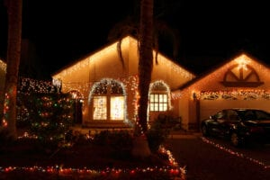 Best Christmas lights in Henderson, NV